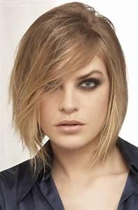 Coupe Femme Carré : coiffure femme carre destructure ~ Melissatoandfro.com Idées de Décoration