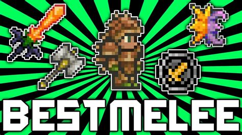 Terraria Halloween Event Solo by Terraria Best Melee Loadout Pumpkin Moon Event Solo