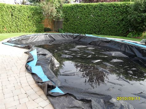 Swimming Pool Closing For The Winter  Managing Home