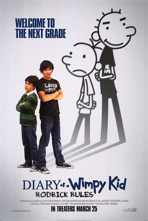 Diary Of A Wimpy Kid 2 Rodrick Rules Movie Posters At. Create Pregnancy Announcement. Graduate Schools In New York. Graduation Gift Ideas For Son. Landscaping Contract Template Free. Free Printable Gift Certificates Template. Free Thanksgiving Templates. Ohio State Graduation 2018. Week Schedule Template Pdf