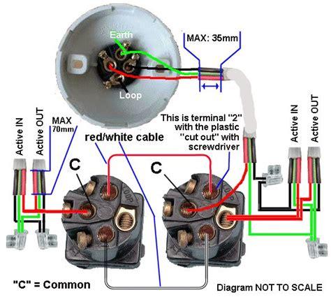 wire    light switch  australia wiring