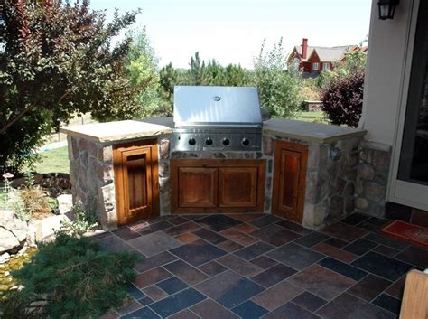 Outdoor Kitchen Cupboards by Outdoor Kitchen Boulder Co Photo Gallery