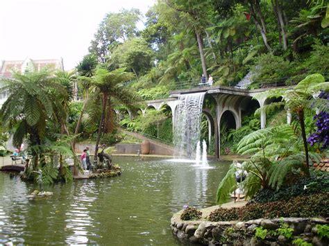 Botanischer Garten Funchal by Bild Quot Botanischer Garten Monte Quot Zu Botanischer Garten