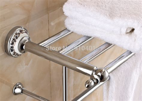 wholesale and retail promotion modern luxury chrome brass