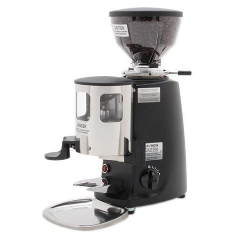 The kitchenaid automatic pour over coffee maker combines the pour over method with the technology. Mazzer Mini Espresso Grinder - Clive Coffee