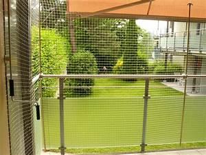 katzennetz garten cool katzennetz zum aufschieben with With katzennetz balkon mit laserworld garden laser