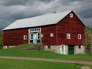barn setting offers quiet lodging for the vrbo With barn rental ny