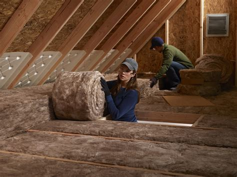 Insulation   Rule Your Attic!   The Home Depot Community