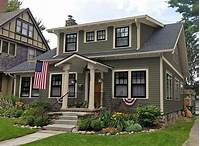 house color ideas Exterior Paint Colors - Consulting for Old Houses - Sample Colors | Secret House | Pinterest ...