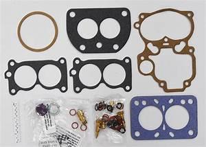 Ck4815 Carter Wdo Carburetor Reuild Kit For Oldsmobile