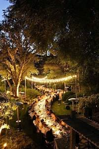 Simple outdoor wedding decorations unique ideas