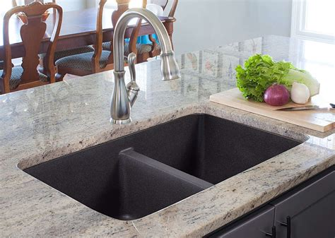 e granite kitchen sinks granite composite kitchen sinks a 3 minute guide 3536