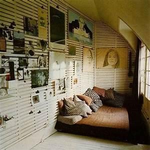 Indie bedroom | Hipster Indie Bedrooms | Pinterest | Artsy ...