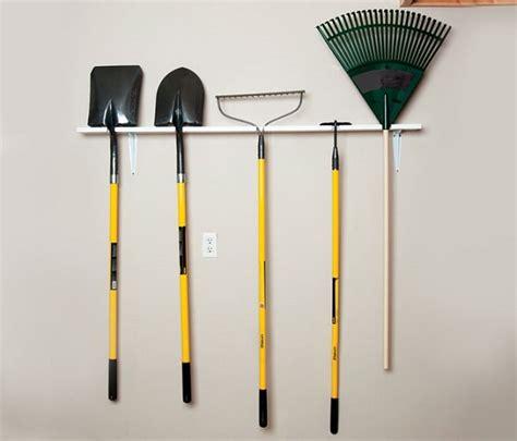 garden tool rack 21 most creative and useful diy garden tool storage ideas