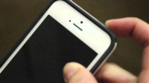 iphone lock button not working iphone 5 lock button broken after 3 weeks