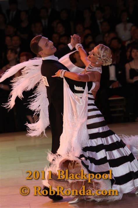 dancesport fashion blackpool dance festival
