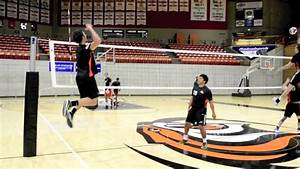 Keep Pacific Men's Volleyball - YouTube