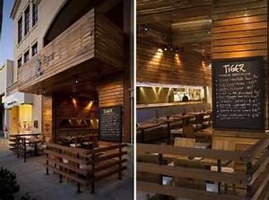Restaurants Exterior Designs | restaurantes | Pinterest