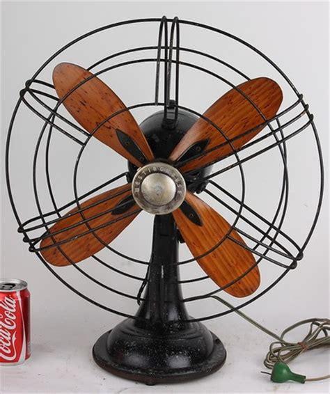 mid century modern fan westinghouse fan electric wood blades vintage 50 39 s mid