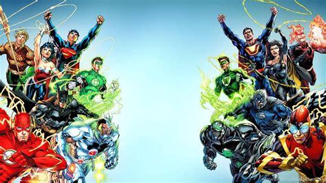 superheroes hd wallpapers desktop background