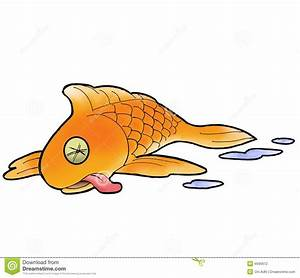 Death Fish Stock Photography - Image: 4695672