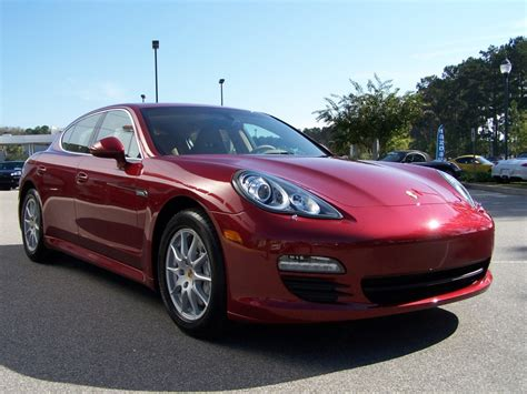 porsche panamera red interior 301 moved permanently
