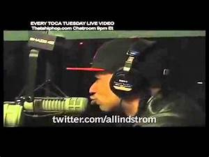 A.G. - Freestyle (Tony Touch) - YouTube