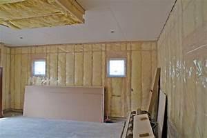 Isolation Phonique Chambre : perfect isolation acoustique with isoler une chambre ~ Melissatoandfro.com Idées de Décoration