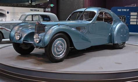 Bugatti Type 57 Atlantiqu   Bugatti type 57, Bugatti ...