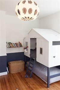 Deco Scandinave Chambre Bebe : scandinave chambre d 39 enfant ~ Melissatoandfro.com Idées de Décoration
