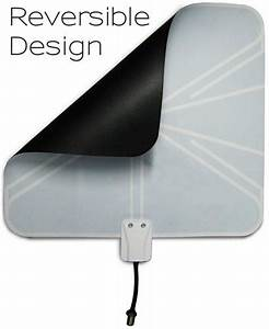 Winegard flatwave fl 5000 antenna review cnet bbem bygone for Apartment tv antenna