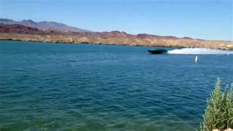 Performance Boats Lake Havasu by Dcb Performance Boats Lickity Split Delivery On Lake