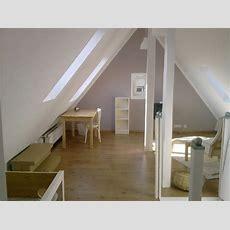 Wohnzimmer 'dachboden Vorher  Nachher'  Unser Zuhause