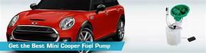 Mini Cooper Fuel Pump - Gas Pumps