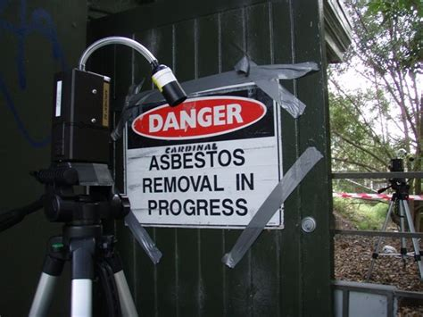 safe environments asbestos air monitoring
