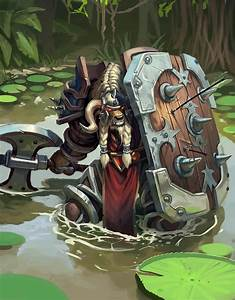 information about baine bloodhoof hearthstone