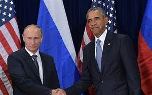 US Russia relations plummet further over Syria, Ukraine