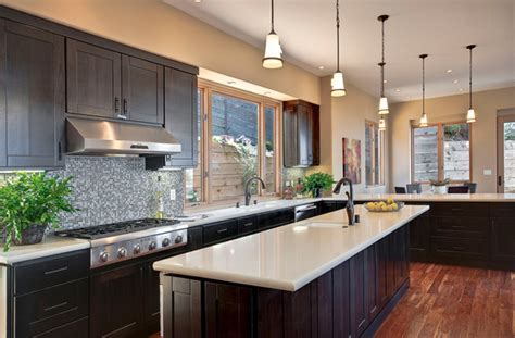 22 beautiful kitchen colors with cabinets home