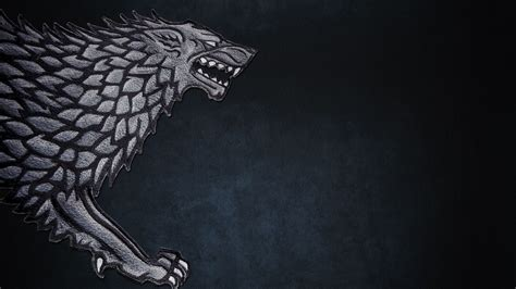 game  thrones stark wallpapers p epic wallpaperz