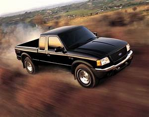 2001 Ford Ranger - Pictures - CarGurus
