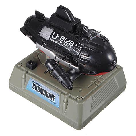 Change Time On U Boat Watch by Arsenal 22011 Mini Submarine Prey Game Remote Control U Boat