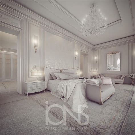 master bedroom design qatar doha house master