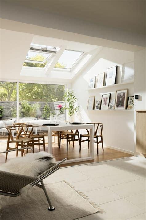 Skandinavisches Design Im Esszimmer  50 Inspirierende