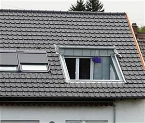 Dachbalkon Nachträglich Einbauen : dachbalkone optimieren jedes satteldach ~ Michelbontemps.com Haus und Dekorationen