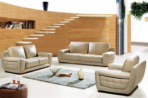 modern livingroom sets leather living room set best inspirations for your home decolover net