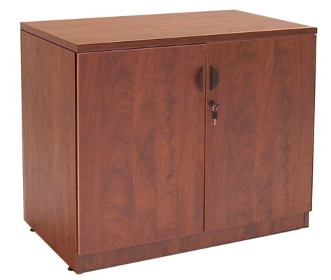 Lockable Sideboard by Versatile Office Storage In Stock Free Shipping