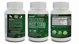 Buy Horny Goat Weed Extract Capsules In India
