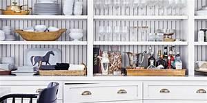 Küche Offene Regale : die kleine k che einrichten tipps f r die perfekte organisation ~ Markanthonyermac.com Haus und Dekorationen