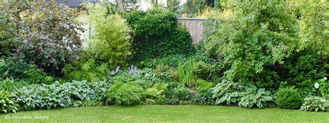 Garten Gestalten Halbschatten by Gartenblog Geniesser Garten Staudenplanung Halbschatten
