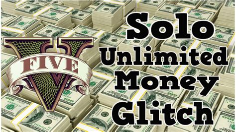 Gta 5 Online Ulimited Money And Rp Glitch Ps4